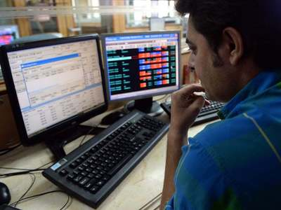 Indian shares perched at record highs, Reliance gains