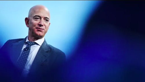 Washington state's proposed wealth tax would cost Bezos $2 billion a year: report