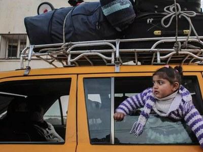 Egypt opens Gaza border crossing 'indefinitely'