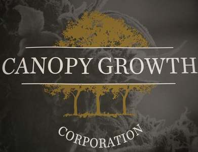 Cannabis producer Canopy Growth narrows loss in third quarter