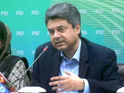 Opposition will go for horsetrading during Senate election: Farogh Naseem