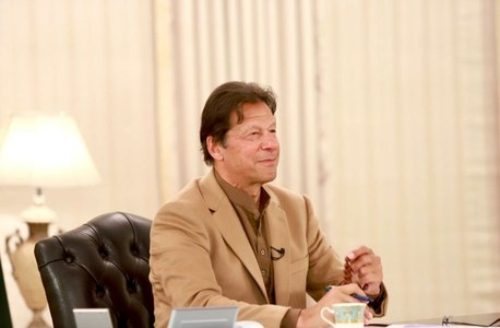 Biden administration would like to rebuild relationship with Pakistan, make it more productive