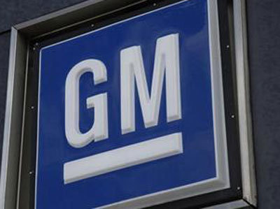 Profits aside, GM's EV plans are driving a now-rising stock