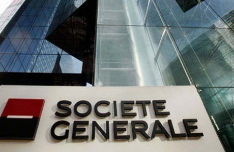 Societe Generale posts annual loss on virus hit