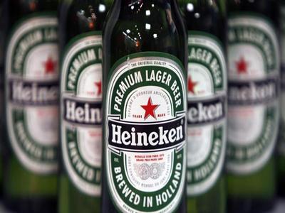 Heineken to cut 8,000 jobs as virus hit