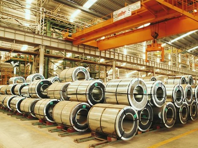 International Steels Limited