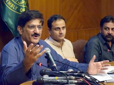 Murad urges NEPRA to reduce power tariff, stop detection bills, loadshedding
