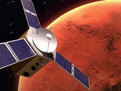 Pakistan congratulates UAE leadership, people over successful Mars mission