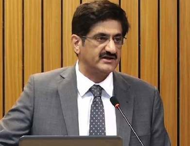 New 'investigation' wing developed in police: Sindh CM