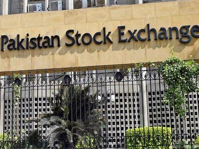 BRIndex100 little changed: PSX records volume of 1bn shares for the first time in 16 years