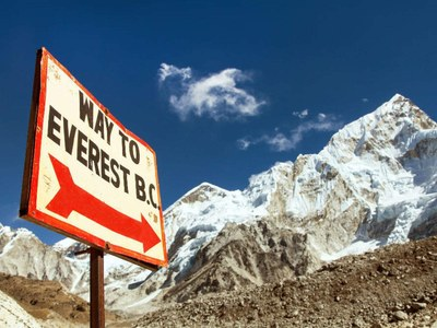 Nepal bans three Indian climbers for faking Everest Summit in 2016