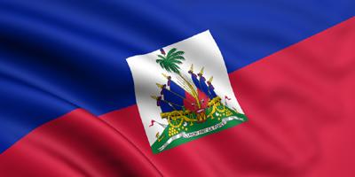 Haitian police fire tear gas on protesters