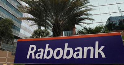 Dutch Rabobank to cut 5,000 jobs in next five years