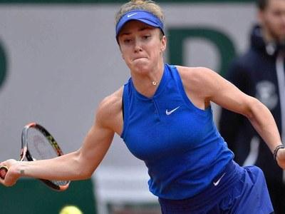 Svitolina stops giant-killer Gauff, 16, at Australian Open