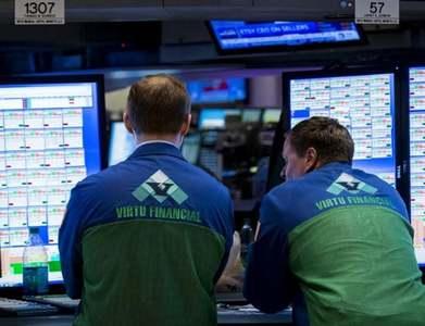 Virtu Financial reports fourth-quarter profit