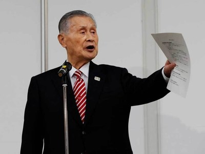 Tokyo Olympics chief set to quit over sexist remarks in another blow to the Games