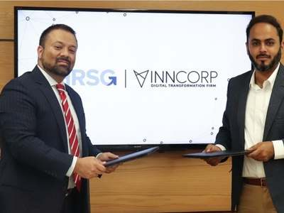 Pakistani Tech Startup VINNCORP secures six figure initial investment