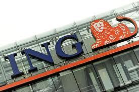 Dutch lender ING's net profit down 48 percent in 2020