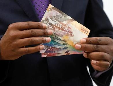 Kenya has to raise its debt ceiling, finance ministry says
