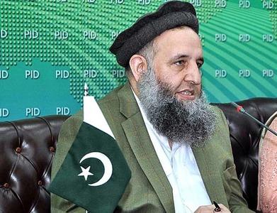 Ulema, Mashaikh played vital role in Pakistan movement: Noorul Haq Qadri