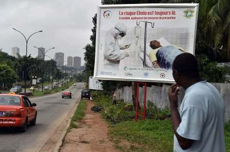 Guinea sees first Ebola deaths since 2016