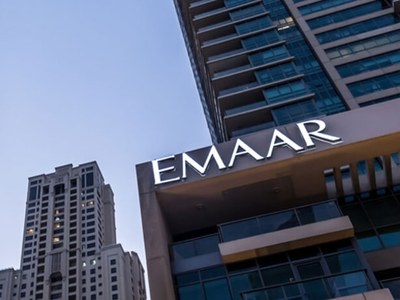 Emaar's 2020 profit plunges, DAMAC posts wider loss