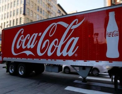 Coca-Cola hit from Covid-19 offset by cost cuts