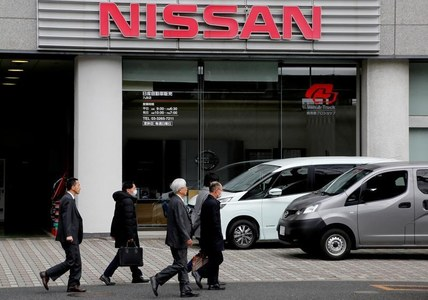 Nissan denies being part of Apple car discussions