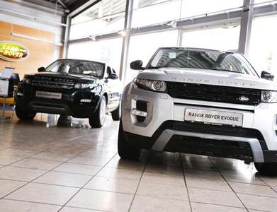 All JLR cars to be fully electric by 2030; Jaguar all electric by 2025
