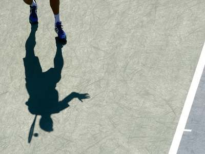 Quotes from day eight of the Australian Open
