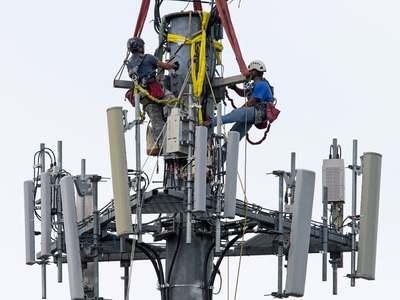Drillisch signs deals with D.Telekom, Telefonica Deutschland to advance 5G rollout