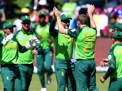 South Africa announce cricket tour of Ireland