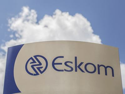 S.Africa's Eskom to spin off transmission business by end-2021: CEO