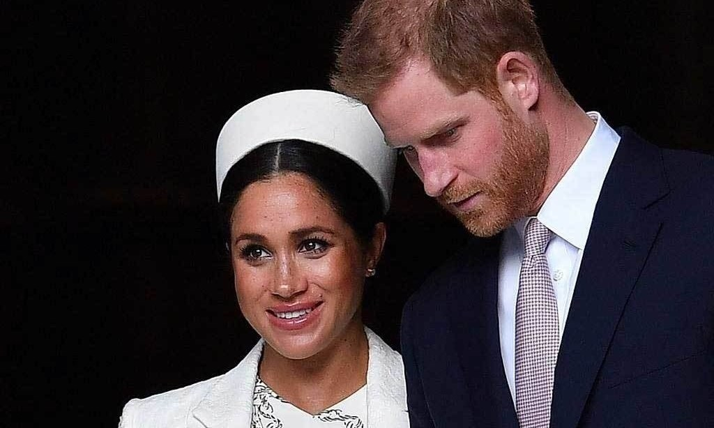 Oprah Winfrey's interview with Meghan and Harry to air in March