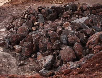 South Africa's ARM expects half-year earnings to rise on firmer metal prices