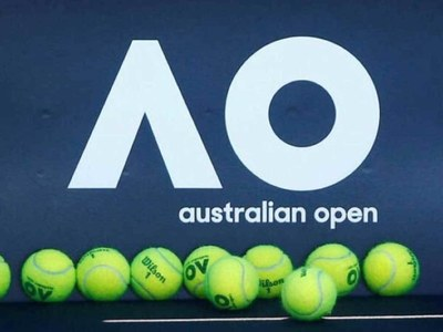 Australian Open to allow 7,500 fans on centre court: organisers