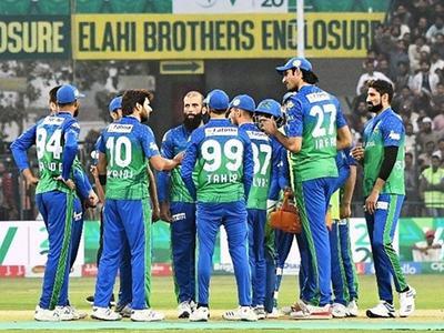 Multan Sultans hoping to reset under Rizwan
