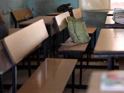 Gunmen kidnap 'hundreds' of schoolboys in central Nigeria