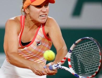 Kenin appendix removed after shock Australian Open exit