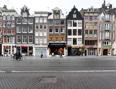 Dutch government races for plan B to uphold nighttime coronavirus curfew