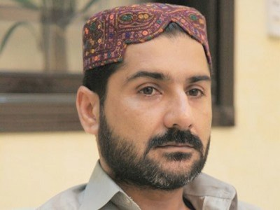 Uzair Baloch acquitted in three more cases