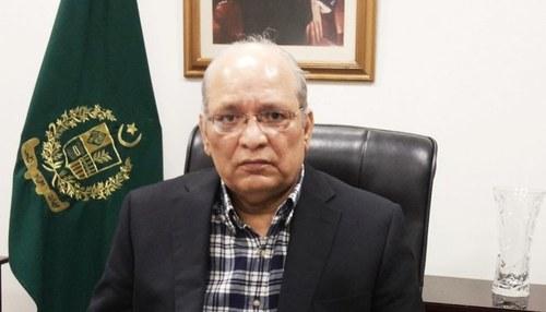 Senior PMLN leader Senator Mushahid Ullah Khan passes away in Islamabad