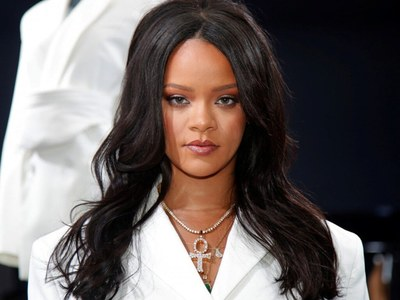 Rihanna sparks new India outrage with topless Hindu god photo