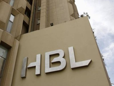 HBL's PAT doubles to Rs30.9bn