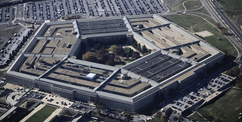 One-third of US military refusing Covid vaccine: Pentagon