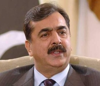 ECP rejects PTI's objections, accepts nomination papers of Yousaf Raza Gilani for Senate elections