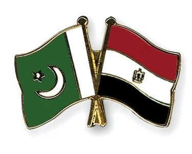 Pakistan, Egypt agree to bolster economic ties
