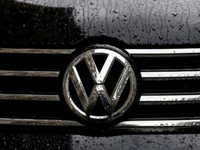 Volkswagen says will suspend some production in Mexico due to gas shortage