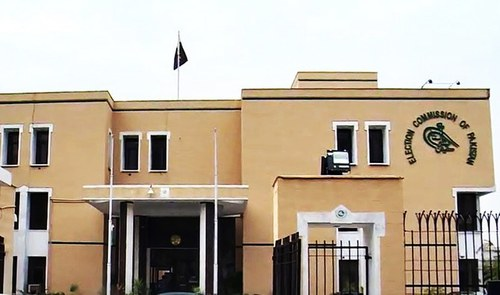 Senate polls: Nomination papers of all PPP candidates from Sindh approved by ECP