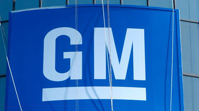 General Motors halts some operations in Mexico amid natural gas shortage